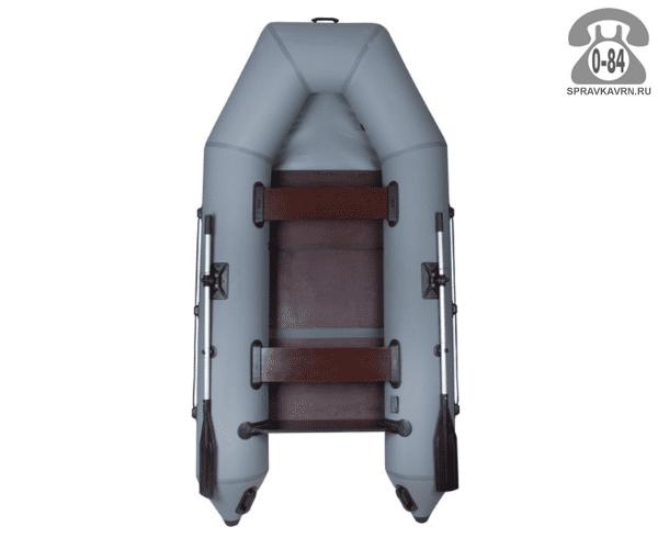 надувная лодка дмб 270 дельта