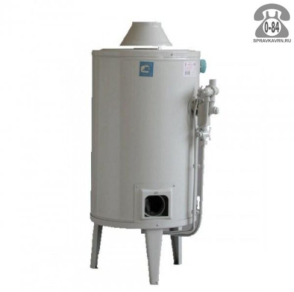 Отопительный котёл РГА (RGA) АОГВ 17,4 одноконтурный 200 м2 17.4 кВт