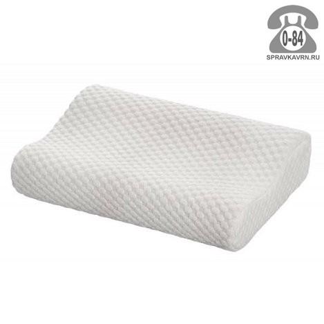 Подушка ортопедическая ТОП-119 32*50