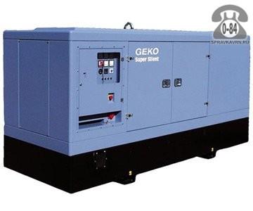 Электростанция Геко (Geko) 150000 ED-S/DEDA двигатель DEUTZ BF6M1013EC