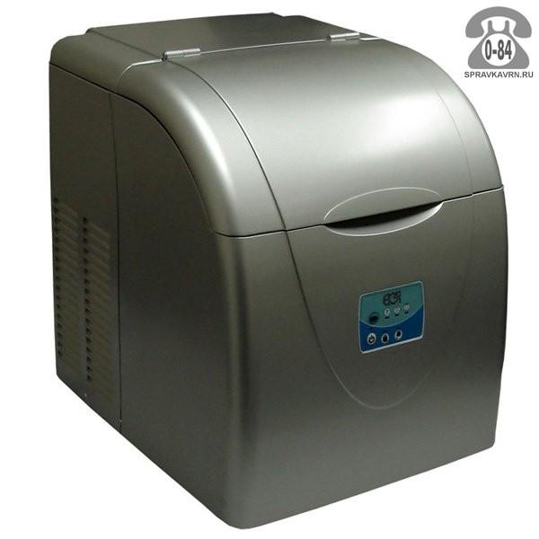 Льдогенератор заливной