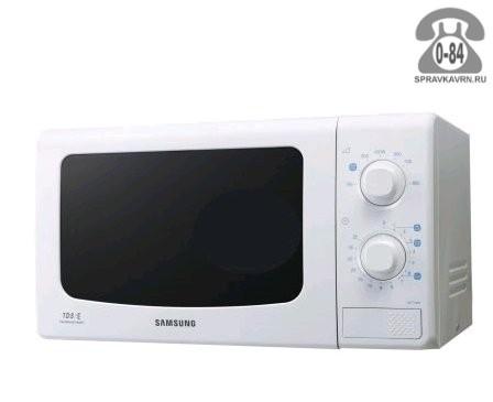 Микроволновая печь Самсунг (Samsung) ME713KR, 800Вт