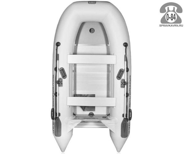 Лодка надувная Сильверадо (Silverado) Family 30F