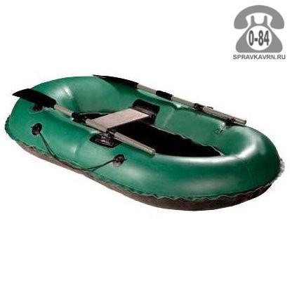 резиновые лодки для рыбалки нырок