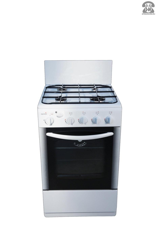 Газовая плита Цезарис (Cezaris) ПГ 2100-01