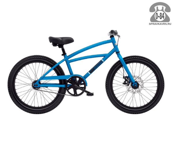 Велосипед Электра (Electra) Moto 1 20 (2016)
