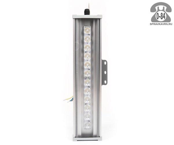 Светильник для производства SVT-ARH L-30-15-12V 30Вт