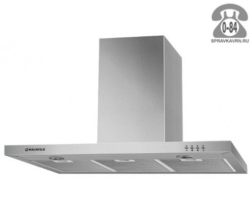 Вытяжка кухонная Маунфелд (Maunfeld) Prima 900