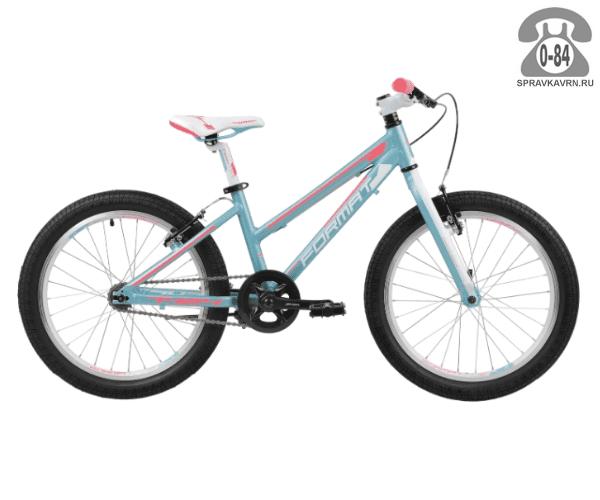 Велосипед Формат (Format) 7424 (2017)
