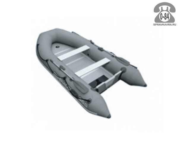 Лодка надувная Сильверадо (Silverado) Sport 36S