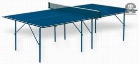 Теннисный стол Start Line HOBBY-2 б/сетки
