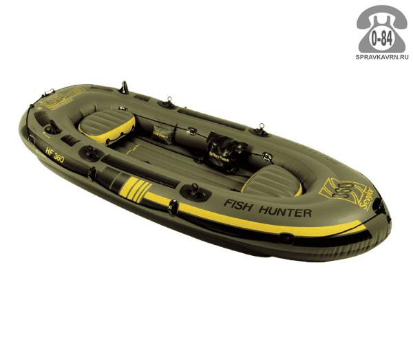 Лодка надувная Севилор (Sevylor) Fish Hunter 360