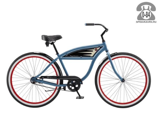 Велосипед Швин (Schwinn) TYPHOON (2017)