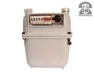 Счётчик газа СГД-2.5