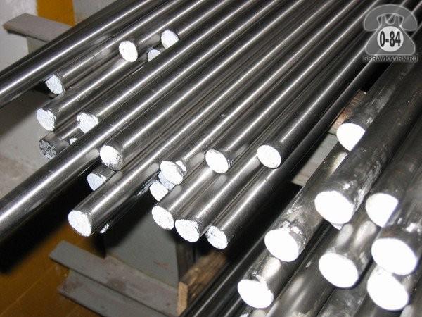 Круг металлический стальной 12 мм