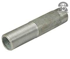 Сгон стальной 50 мм