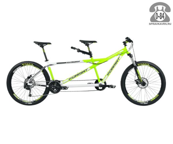 Велосипед Формат (Format) 5352 (2017)