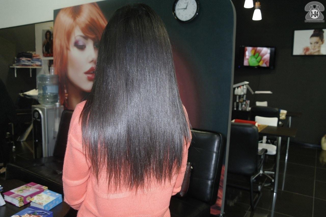 лечение восстановление волос в воронеже