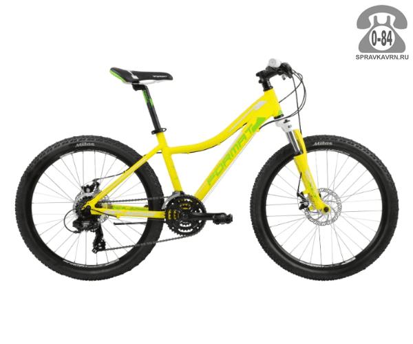Велосипед Формат (Format) 6422 (2017)