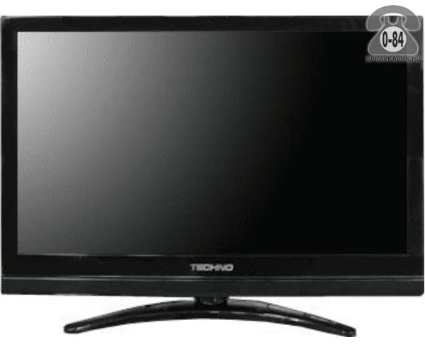 Телевизор Техно (Techno) отечественный послегарантийный (постгарантийный) выезд к заказчику ремонт