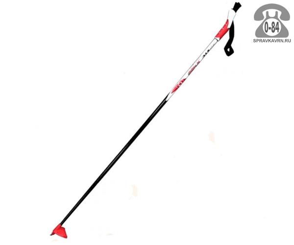 Палки лыжные Эс-Ти-Си (STC) X600 145см