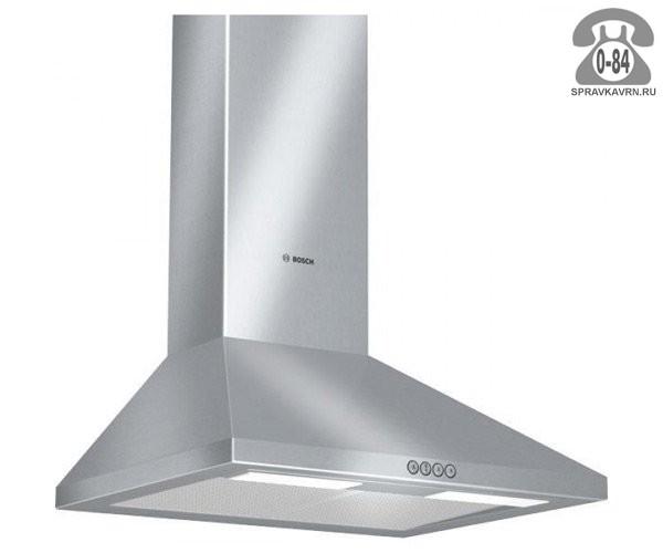 Вытяжка кухонная Бош (Bosch) DWW 061451