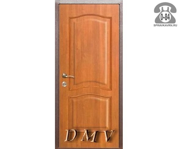 стальные двери 760 мм
