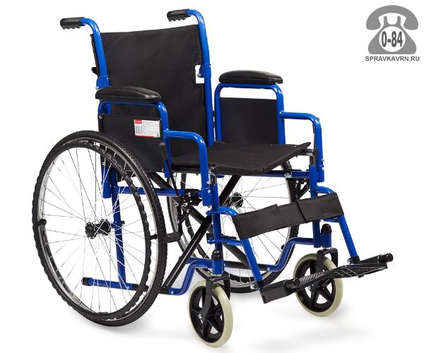 Коляска инвалидная Армед Н 035