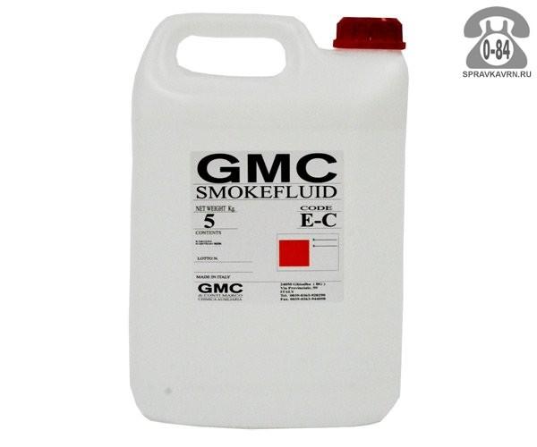 Жидкость для производства дыма Джи Эм Си (GMC) SmokeFluid/E