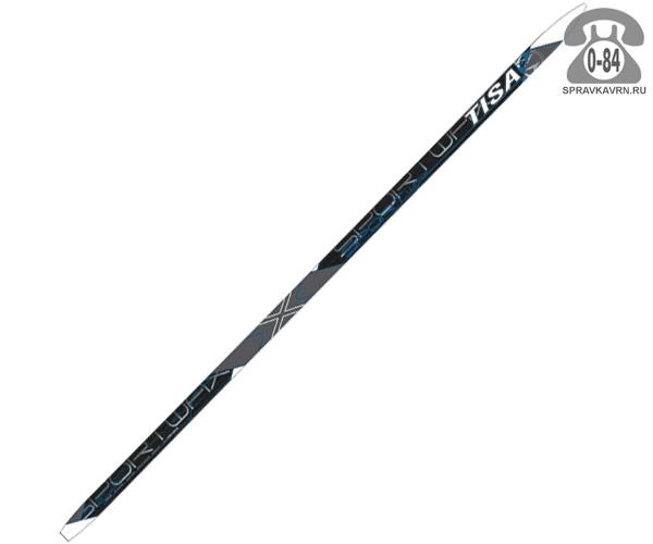 Лыжи Тиса (Tisa) Sport Wax 210 см прогулочные