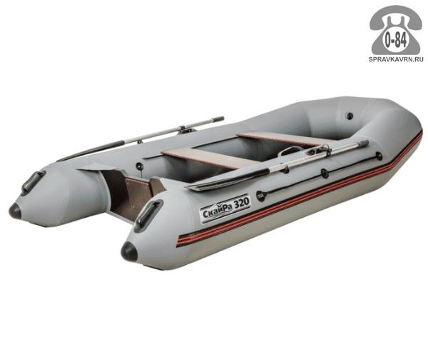 Лодка надувная СкайРа 320 Оптима Plus
