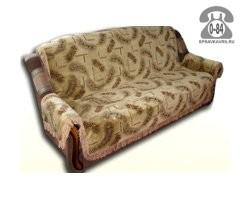 Комплект покрывал на мягкую мебель Белоруссия