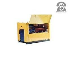 Сварочный агрегат дизельный