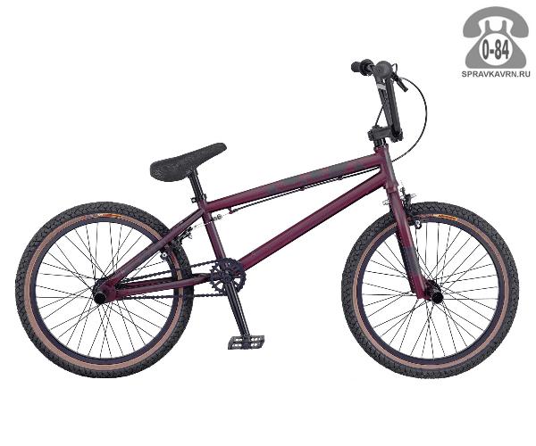 Велосипед Скотт (Scott) Volt-X 20 (2016)