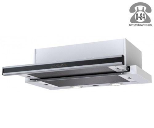 Вытяжка кухонная Кронастил (Kronasteel) Kamilla Sensor 600