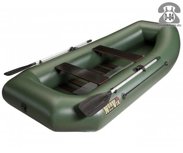 Лодка надувная Норвик (Norvik) 310 NR