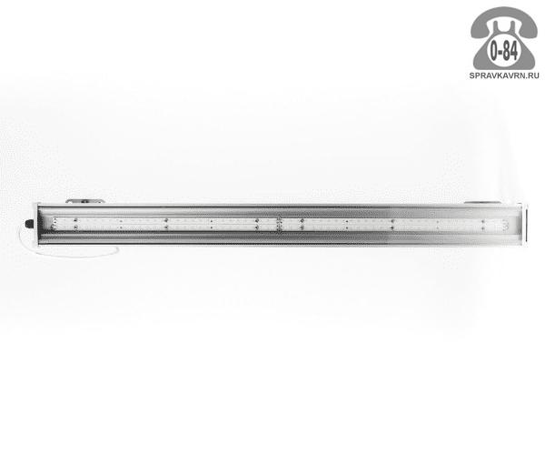 Светильник для производства SVT-BIO L-60-1M 60Вт