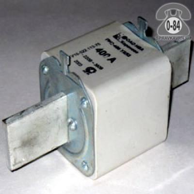 Предохранитель электрический ПН-2