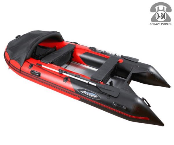 Лодка надувная Гладиатор (Gladiator) Active С330(AL)