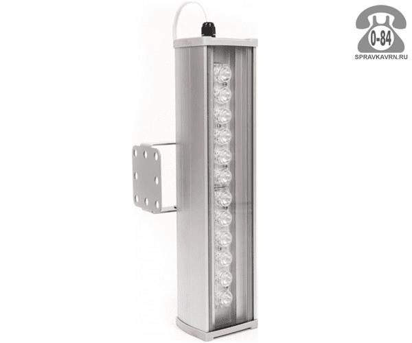 Светильник для архитектурной подсветки Эс-В-Т (SVT) SVT-ARH L-30-20x50