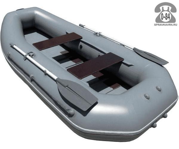 Лодка надувная Мнев Мурена 300 (MR3)