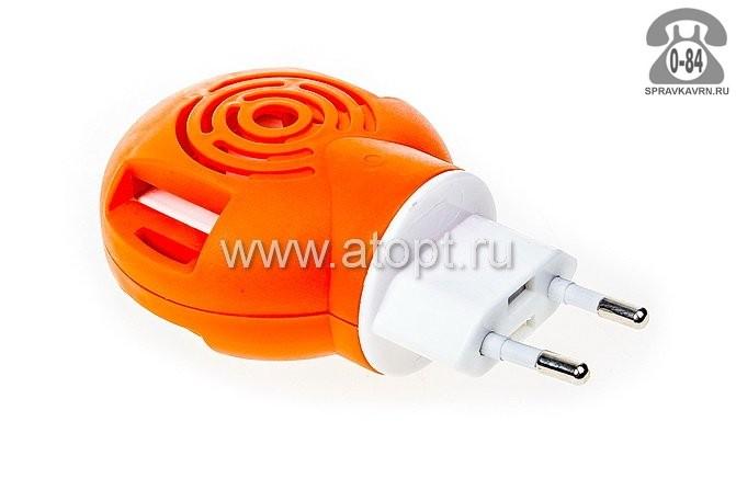 Фумигатор электрический Комарофф ЭНФ-МЕ63
