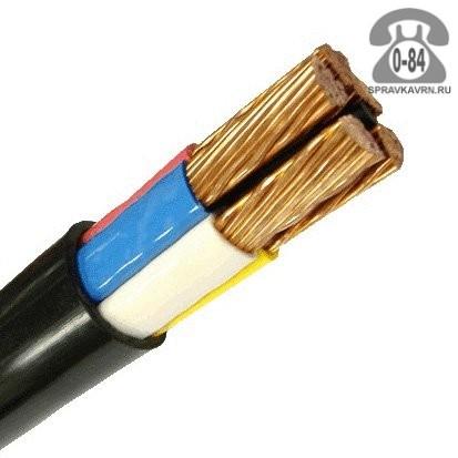 Кабель, провод электрический ВВГ