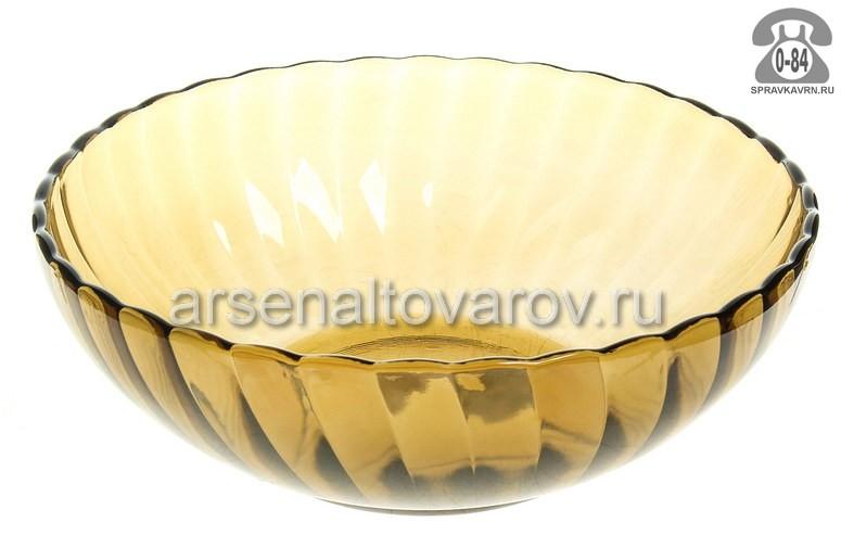 Салатник Элика дымка 62095-01