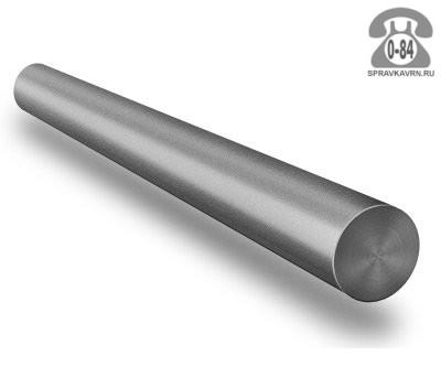 Круг металлический стальной 90 мм