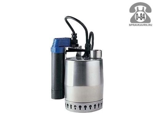 Насос водяной дренажный Грундфос (Grundfos) Unilift KP 350-AV1