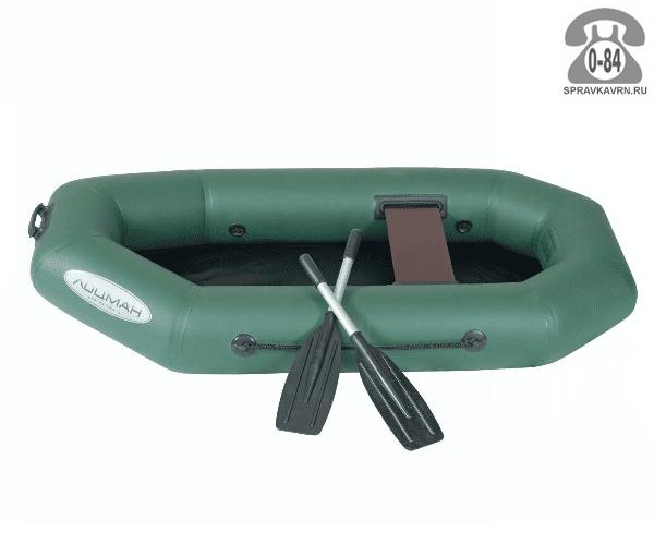 Лодка надувная Лоцман С-200 ГР