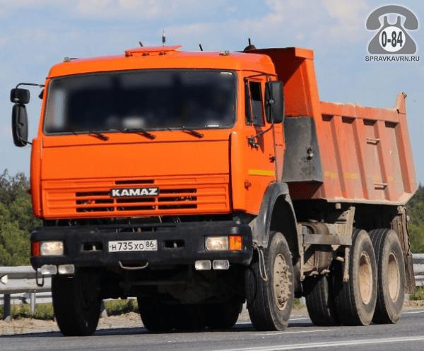 Сцепление грузовой КАМАЗ любая Россия замена
