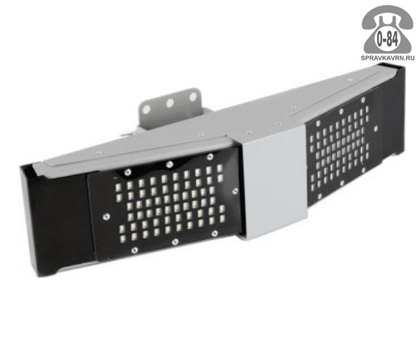 Светильник для производства SVT-Str U-V-70-250-12V 70Вт