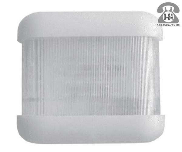 Светильник для производства SVT-H-K-9-IP20 9Вт